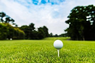 【悲報】ワイゴルフビギナー、飛ばない