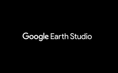 【衝撃】Google Earthがパソコン上で簡単に空撮動画を作れるサービス出してきた!!