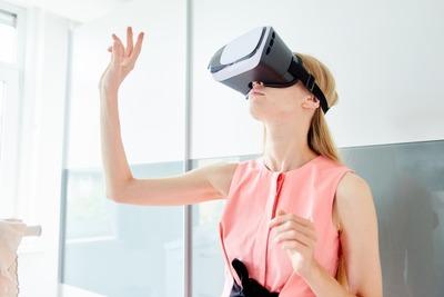 【動画】VRを装着して乗り込むジェットコースターが流行れば楽しいと思うんだがwwww