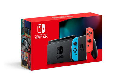 息子「Switch買って!みんな持ってる!」←諦めさせる方法