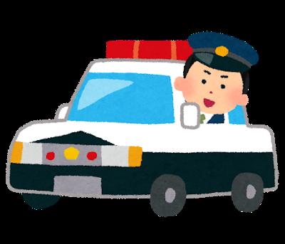 police_patocar_man