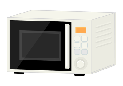 microwave_illust_3151