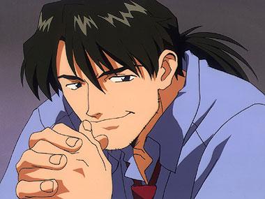 【悲報】山寺宏一さん、代表作がエヴァのカジヒデキしかない