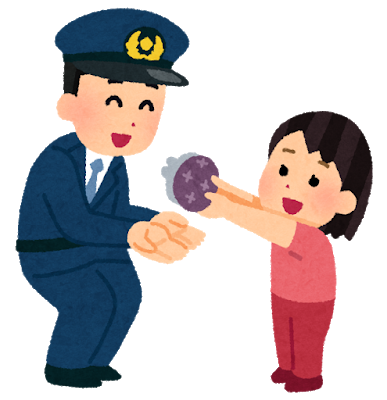 otoshimono_todokeru_girl_police