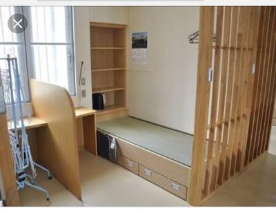 改修工事後の今の日本の刑務所がこちらです