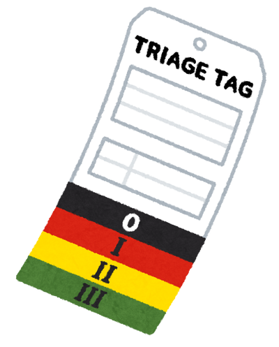 medical_triage_tag_naname_number