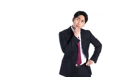 新卒が「30万円のオーダースーツ」着てたらどう思う?