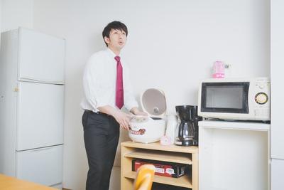 炊飯器って人類最大の失敗発明だろ