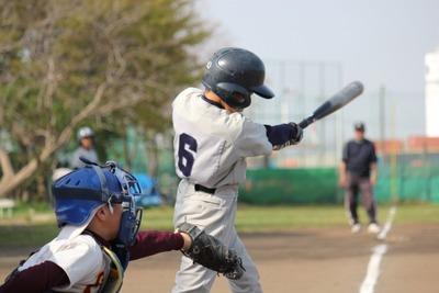少年野球の監督「アウト確定しても一塁までは走れ」←これ