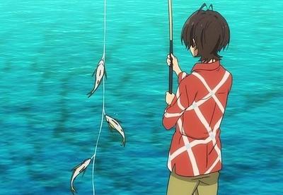 0から釣りを始めたい!何を用意すればいいの?