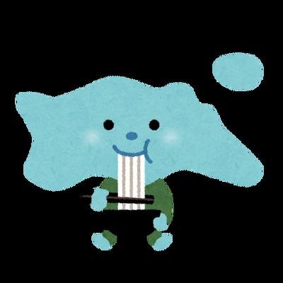 【うどん県】香川県がPR団にポケモンのヤドンを採用しててワロタwwww