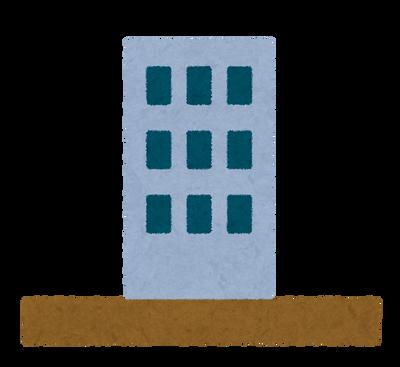 【画像】1階は喫茶店、2階が探偵事務所。どこかで見たようなビルがあってワロタwwww