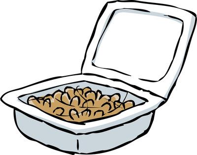 ワイ納豆担当大臣、ひきわり納豆の生産停止を決定