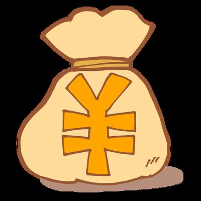 illustrain02-money10