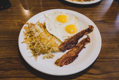 アメリカの某州に住んでたんだけど、基本外食は物凄い高いんだがアレだけは…
