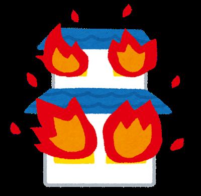 【悲報】カリフォルニアの山火事がやばい 1000人以上行方不明