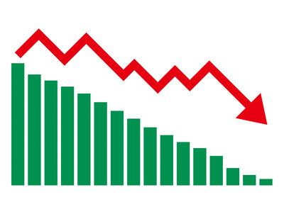 【悲報】仮想通貨さん、ワイが買うと下がり売ると上がる