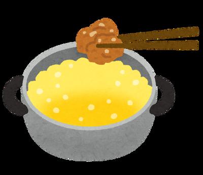 【理由】牛肉の揚げ物料理がない理由wwwww