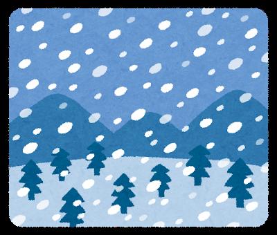 【ホワイトアウト】北海道の男性、自宅まであと数十センチというところで凍死