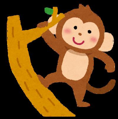 【画像】茨城県にはなぜか猿がいないらしい・・・wwww