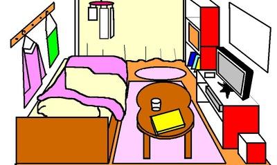 来月から一人暮らしすることになったんやが、入居前にやるべきことってなんや?