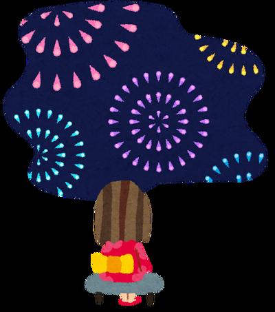 【炎上】 花火中継に出演した乃木坂46生田絵梨花の態度が酷い 仕事ナメすぎと批判殺到ww