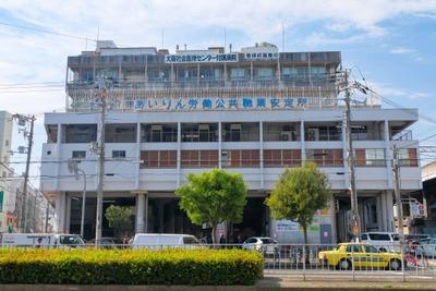 西成のビジネスホテル、コストパフォーマンスが異常すぎる