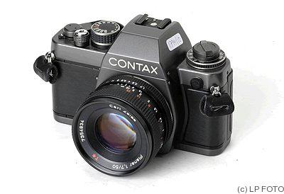 Yashica-Contax-S2b