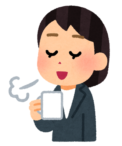 coffee_ippuku_businesswoman1