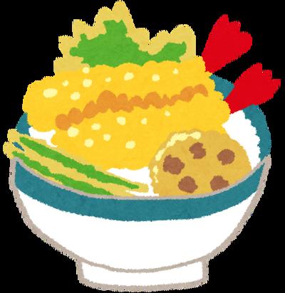 「天丼てんや」、オーストラリア米から国産米に変更し「おかわり自由サービス」を開始!