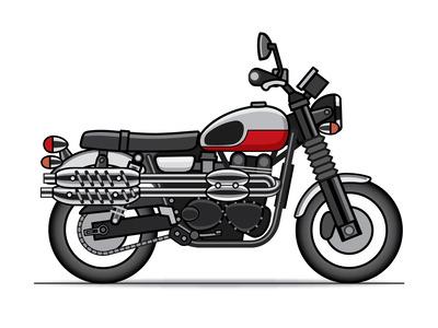 125ccで片道550kmってキツい?