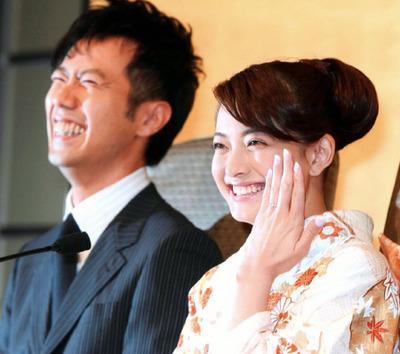 藤井隆「体の一部がホット!ホット!」乙葉「この人と結婚します!」