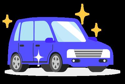 vehicle_car_shiny_illust_1818