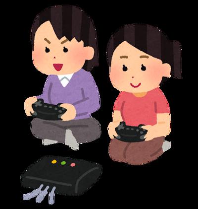 game_friends_sueoki_woman