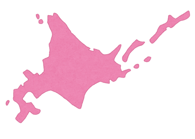 北海道を自転車で一周するとしたらどっち回りがオヌヌメなの?