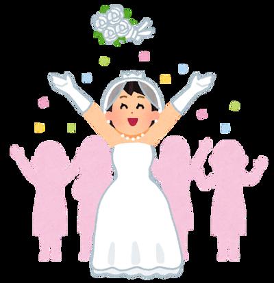【衝撃】生涯未婚率、脅威の30に突入間近wwwww何でお前ら結婚しないんや?