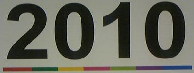 2010年sカレンダー