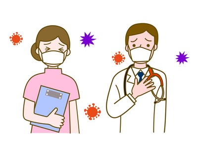 ワイ医者、医療崩壊を感じ取る