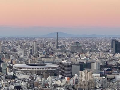 東京、クーラーいらずの気温で風も快適。なぜオリンピックを延期してしまったのか?