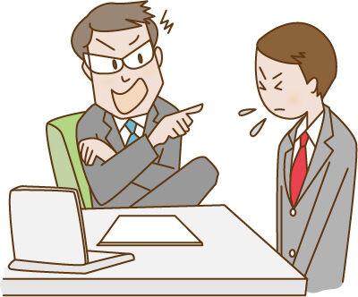 ワイ「あっそれ無理だからリスケしといて」高卒新入社員「?」ワイ「リスケ!(怒号)」
