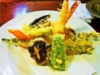 天ぷらで1番最高なネタwwww