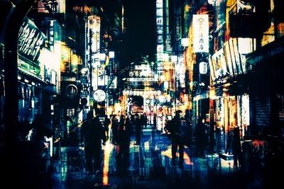 【悲報】東京都、今日から居酒屋は22時で閉店