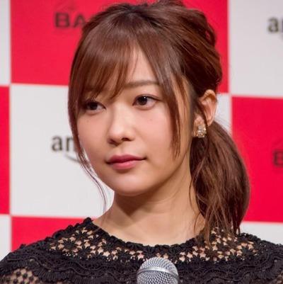 指原莉乃、涙でHKT48卒業を発表
