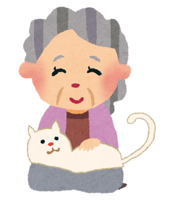 obaasan_cat