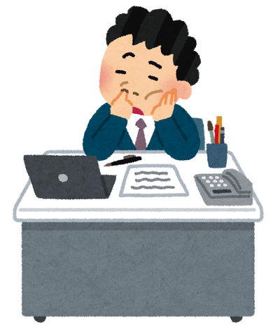 【悲報】 日本企業の会社員 やる気なしが94% ← どうしてこうなった・・・・・