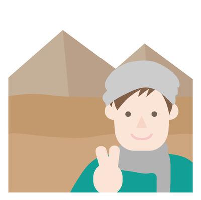 【悲報】花京院典明17くん、家出中にエジプトで配水タンクに突き刺さって死亡