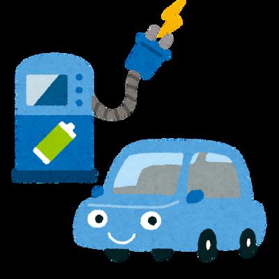 なんで日本って電気自動車の開発が遅れてるの?EVってそんなに作るのが難しいの?