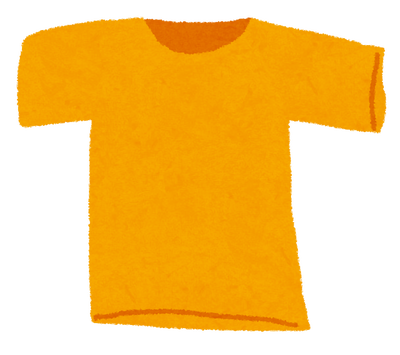 cloth_tshirt