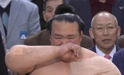 【相撲】稀勢の里、「心がぽっきり折れた」元貴乃花親方から言われた一言がこちら