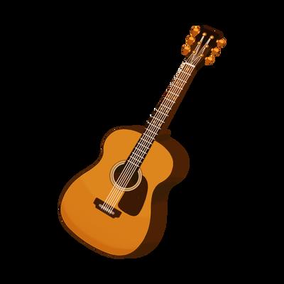 3075アコースティックギター